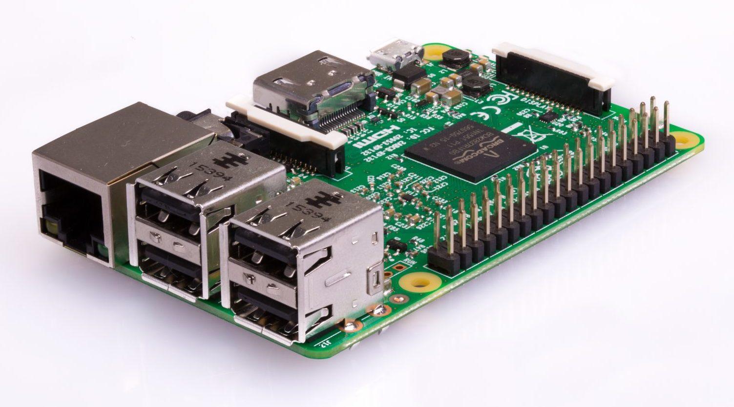 Raspberry Pi3をsambaファイルサーバ化し、Linux/Mac/Winでファイル共有(外付けSSDを使用)
