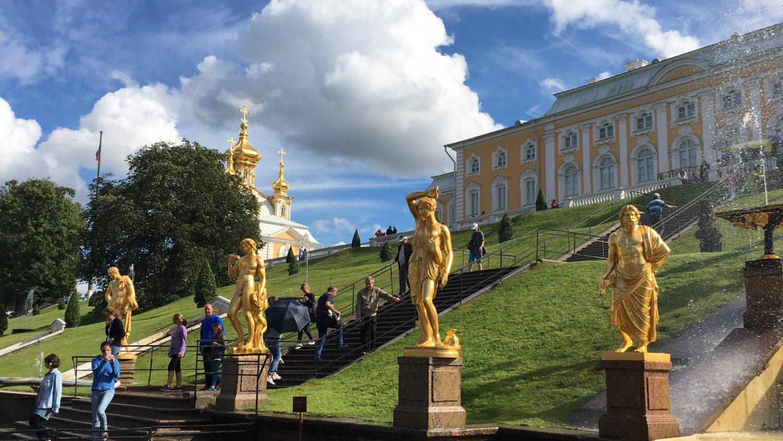 ロシア旅行:観光ビザを簡単に取得する方法(ビザ申請代行業者を利用)